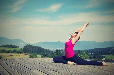 Meditácia a relaxácia