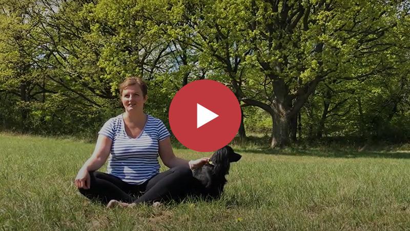 5 minút s Angelikou 5: Miesto vášho vnútorného pokoja