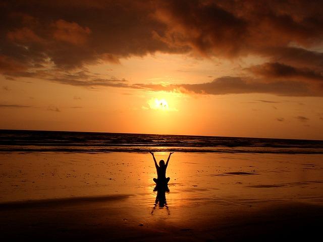 Meditácia ako úžasný prostriedok na spojenie so svojimi skutočnými pocitmi